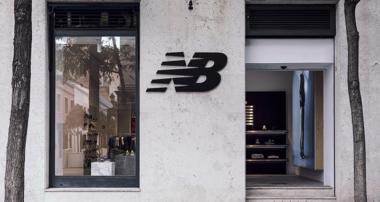 tienda New Balance en Madrid