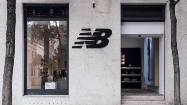 New Balance abre una nueva tienda en Madrid