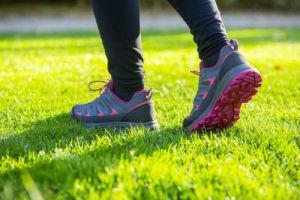 calzado Chiruca para nordic walking