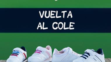 J'hayber activa la Vuelta al Cole con una promoción