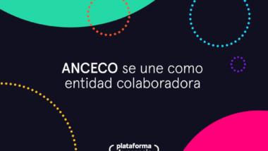 Nuevo acuerdo de colaboración entre Anceco y Plataforma de Negocio