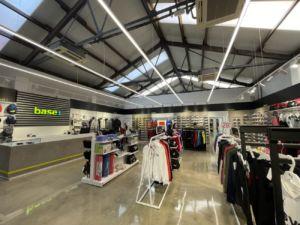 tienda de deporte Base en Massamagrell (Valencia)