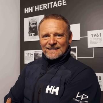 Helly Hansen emprende una nueva aventura por el Océano Antártico