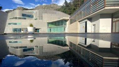 El Balneario de Panticosa se da un baño de visitantes