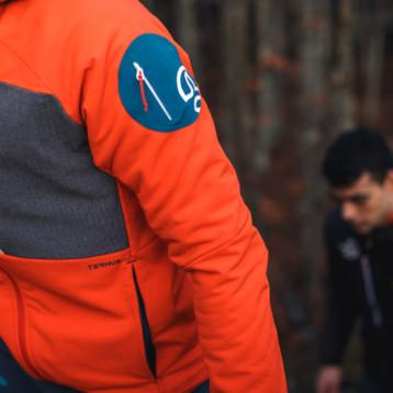 Ternua diseña sus chaquetas de trekking más técnicas