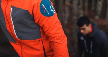 Ternua incorpora a sus chaquetas tecnologias de última generación