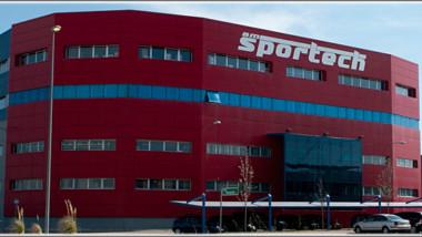 Relevo en la dirección general de BM Sportech