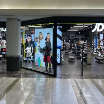 Nueva apertura de JD Sports en Valencia