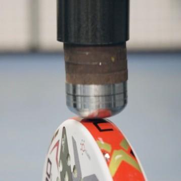 Nox certificará la calidad de sus palas con Testea Padel