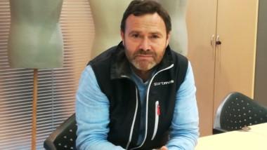 Andrés de la Dehesa, nuevo director general de Afydad